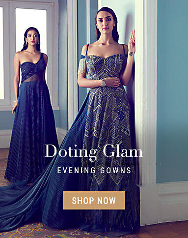 new arrivals gowns
