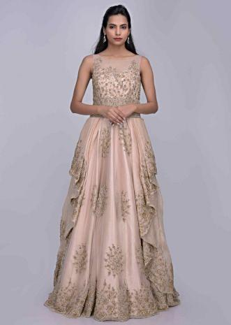 506a7eba3b1a4 Bridal Gowns: Buy Designer Gowns & Dresses for Wedding Online ...
