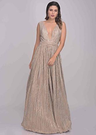 6a59b96279 Gowns: Buy Latest Party Wear & Designer Gowns for Women Online ...