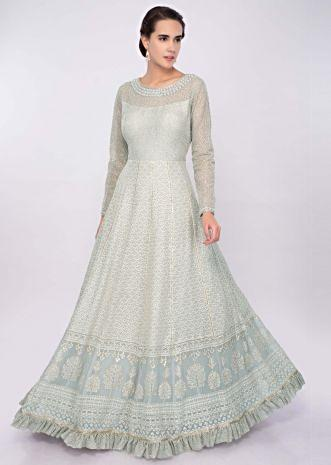 Anarkali Suits Buy Latest Designer Anarkali Suits For Women Online