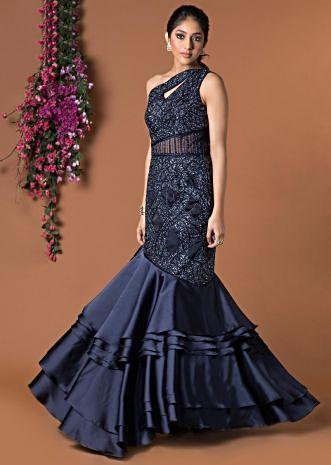 Gowns Buy Latest Party Wear Designer Gowns For Women