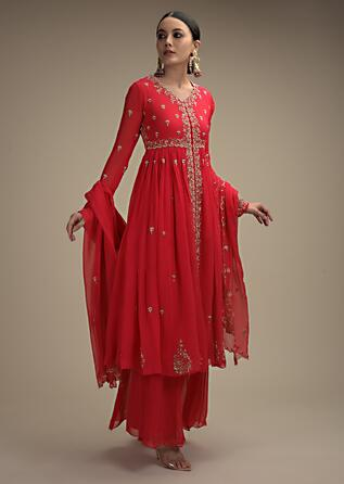 Party Wear Suits Buy Party Wear Salwar Kameez Online Kalki Fashion