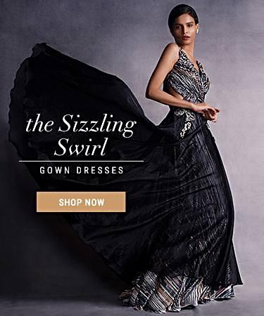 Gown Dresses Collections