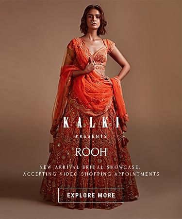 Rooh Bridal Couture