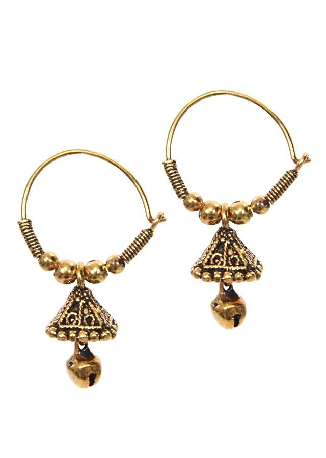 Handmade Traditional Bali with Fancy Drop only on Kalki