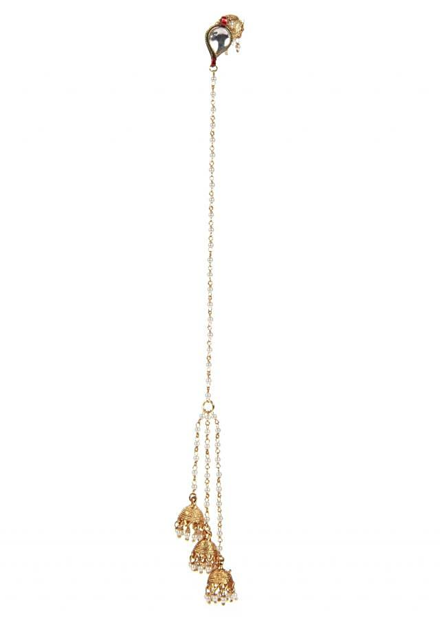 Long Dangling Jhumki only on Kalki