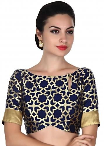 Buy Indian Saree Blouses Online  a25e703f84
