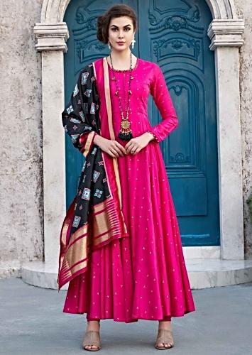 3d4c6ad88b50 Anarkali Suits  Buy Latest Designer Anarkali Suits for Women Online ...