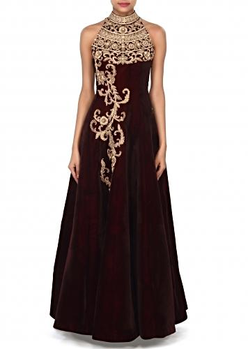Party Wear Gowns Buy Designer Gowns For Party Online Kalki Fashion