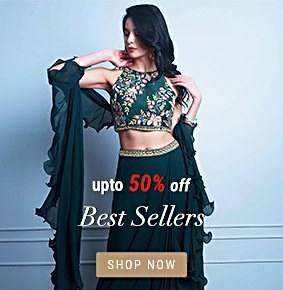 7a483fc079 Buy Traditional Indian Clothing & Wedding Dresses for Women ...