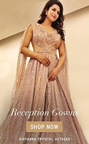 Buy Traditional Indian Clothing Wedding Dresses For Women